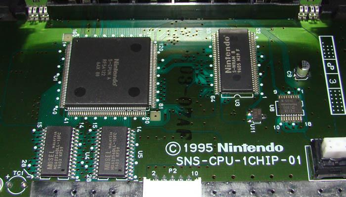 shmups system11 org • View topic - The Super Famicom / SNES